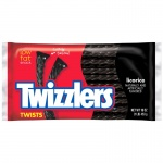 Twizzlers Licorice Large 453g American Licorice