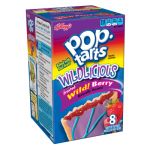 Kelloggs Pop-Tarts Frosted Wild Berry