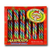 WARHEADS WILDBERRY CANDY CANES