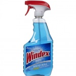 Windex Blue Trigger Spray Original Glass Cleaner Windex (680ml|) 23oz