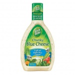 Wish-Bone Chunky Blue Cheese Salad Dressing 15fl oz  444ml WishBone Dressing