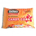 Zachary Candy Corn 255g  Halloween Candy